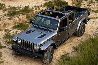 New Jeep Trucks 2020 Jeep Gladiator In New Braunfels Tx Bluebonnet Jeep