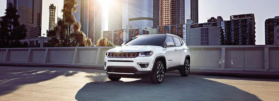 New Jeep Compass in New Braunfels TX